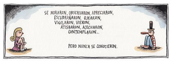 not love by liniers