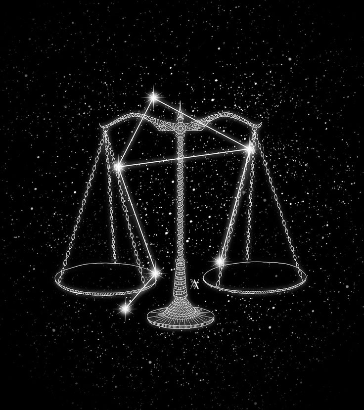 libra constellation Libra represents a balance scale the name may come from the fact that the sun passed across the face of the constellation at the time of the autumnal equinox in september, when day and night are of roughly equal length, so the heavens are balanced.