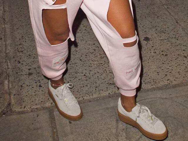 Buty Puma Rihanna Creeper