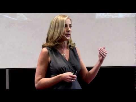 What keeps you awake at night? - Jenny Gray at TEDxMelbourneWomen 2012
