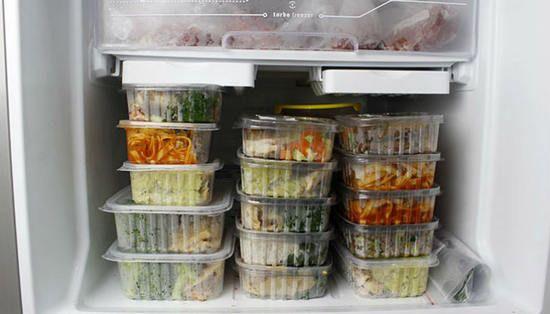 15 продуктов, которые можно замораживать   STENA.ee
