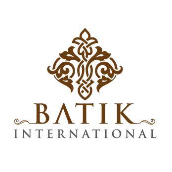 Batik International Logo | Desain
