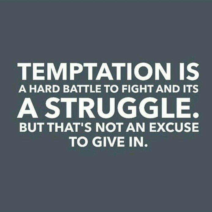 faith vs temptation Spiritual warfare, temptations, trials, tests - helps believers to understand spiritual warfare (battle),  they come by faith and surrender all to jesus they.