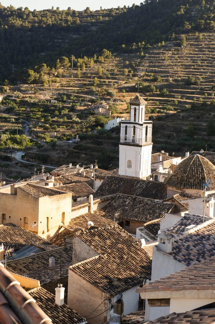 Sella, Spain