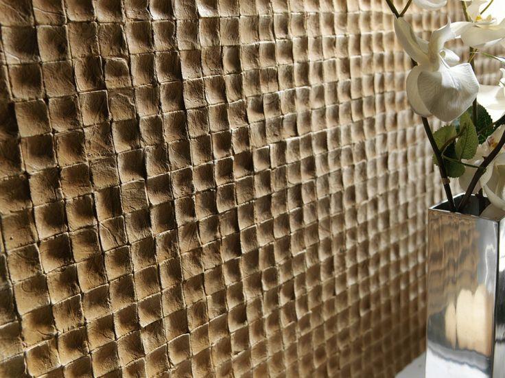 Coco | Panel Piedra - Panel Stone