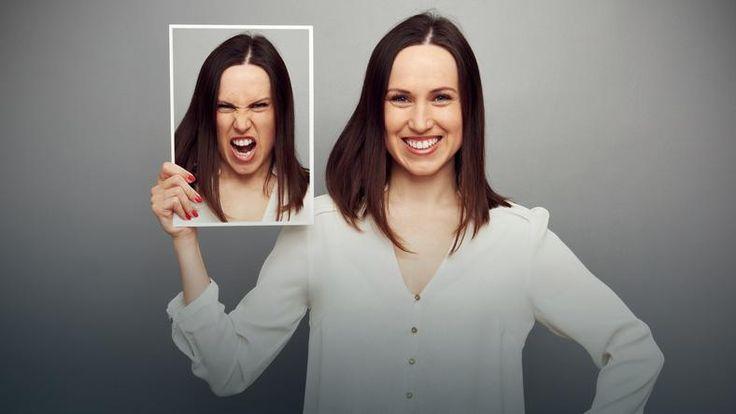 kontrolowanie emocji, fot:  depositphotos.com © Konstantynov