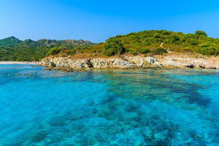 Corsica -is an outdoor lover's playground  http://101vacations.net/