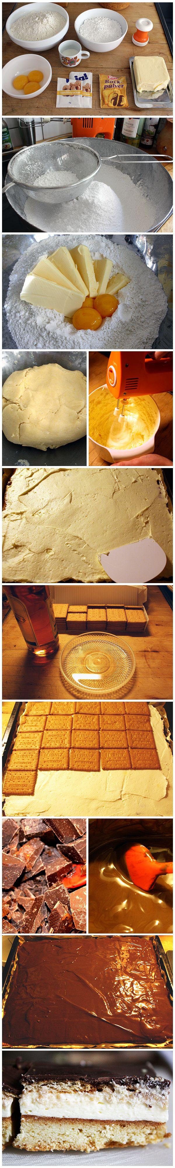 Inspirational LPG Kuchen Rezepte aus der DDR Rezept auf zsa zsa