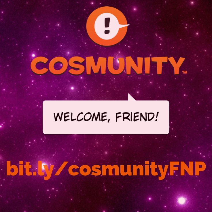 Cosmunity had launched internationals on your App Store!  Join me and countless others talking cosplay and more!  bit.ly/cosmunityFNP