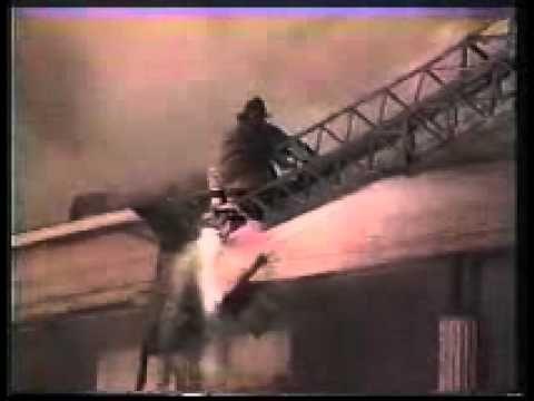 Kansas City Fire Department Aerial Failure