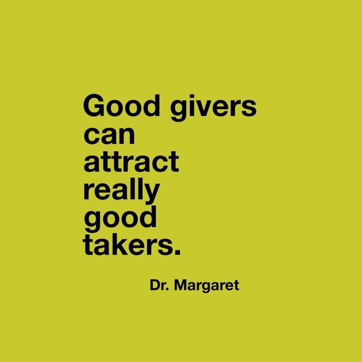 True of #narcissism and other things that can use someone up. Dr. Margaret