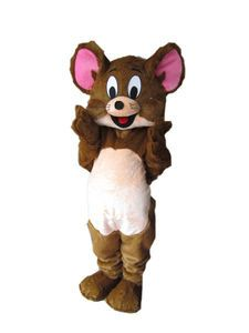 Tom and jerry cartoon mascot costumes tom and jerry movie