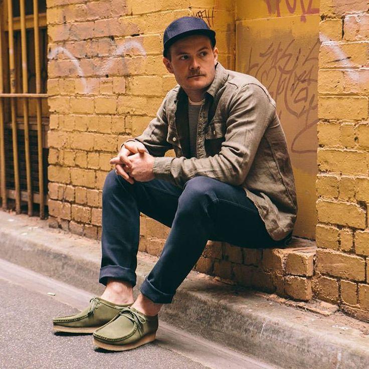 Clarks Shoe Store Melbourne