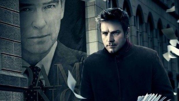 """Stasera in tv su Rai 3: """"L'uomo nell'ombra"""" di Roman Polanski"""