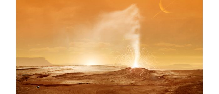 Birkbeck: Planetary Science Spring 2012