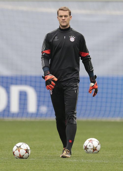 Image de germany, manuel neuer, and fc bayern münchen