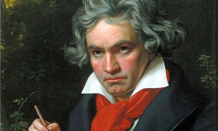 Великая любовь Людвига ван Бетховена » Женский Мир