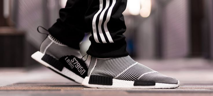 The adidas Originals NMD City Sock Is For Everyone Who Missed The Sock Dart - http://www.fashionbeans.com/2016/the-adidas-originals-nmd-city-sock-is-for-everyone-who-missed-the-sock-dart/