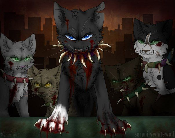 Me and my bloodclan