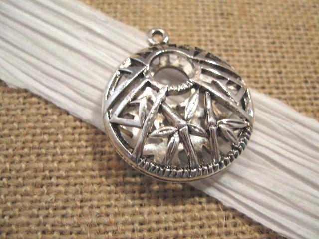 The 25 best aztec pendants ideas on pinterest pirates of the antique silver aztec pendant mozeypictures Images