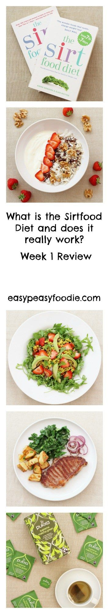 24 best sirtfood diet images on pinterest diet recipes healthy the sirtfood diet green juice salad forumfinder Image collections