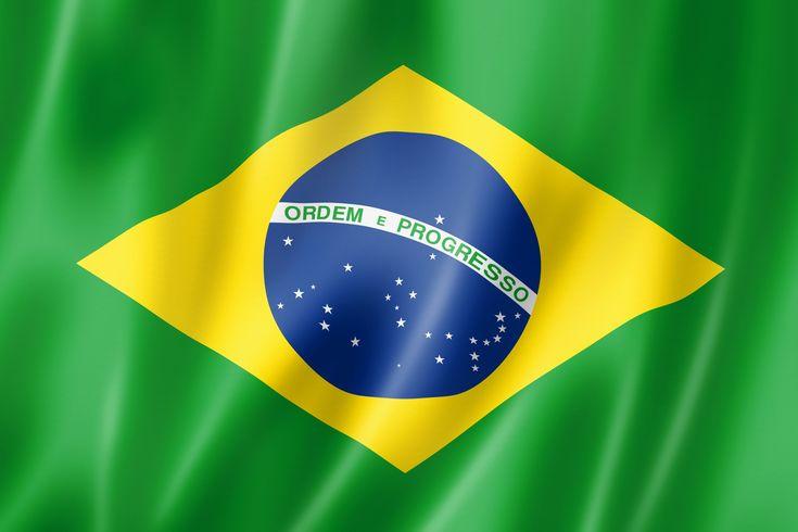 Presenting the beautiful Brasil (Brazil) Flag