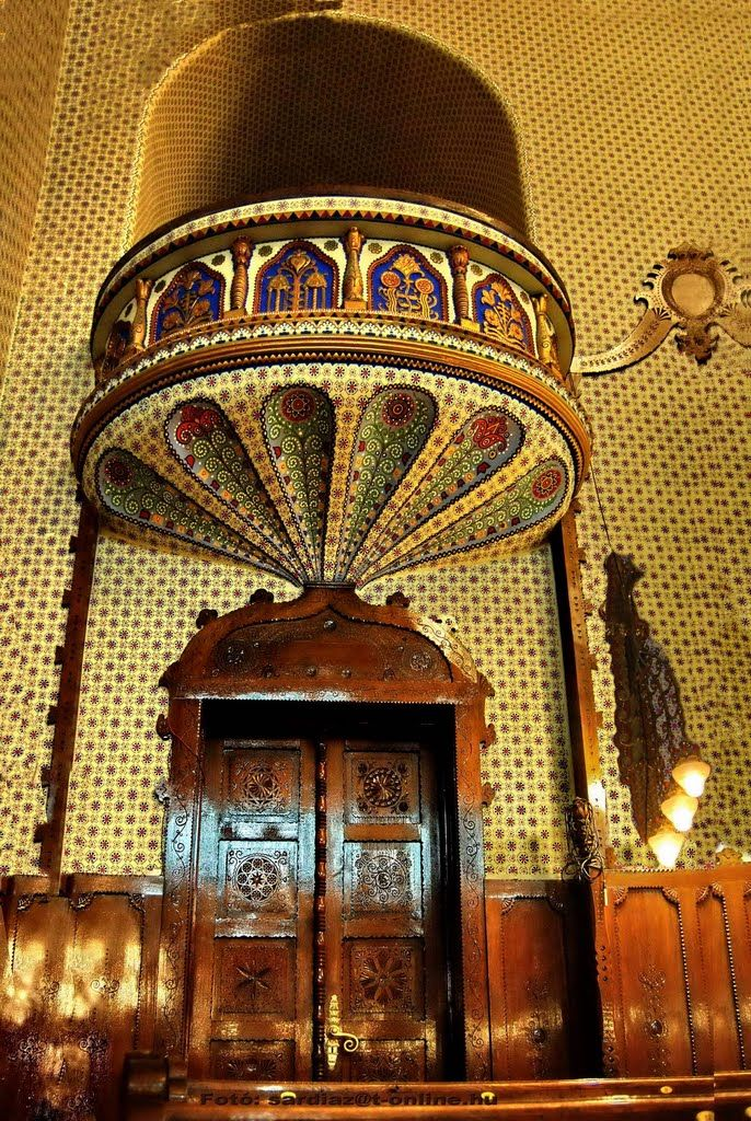 Town Hall indoor - Városháza, Vajdaság Szabadka DSC_0021-1