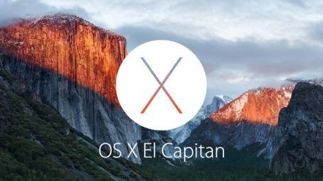 Review: Updated: OS X 10.11 El Capitan
