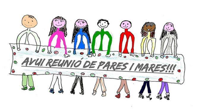 FAREM LA REUNIÓ DE PARES. 2on Premi  Webquest per a primària   https://sites.google.com/site/presentacipares/