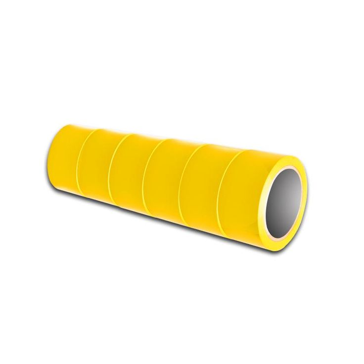 Buy High Quality Yellow BOPP Adhesive Packaging Tapes Online at Cheapest Price. In Stock & Ready for Ship!
