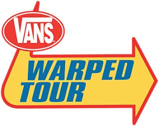 What I learned at Warped Tour. Aftermath of Warped Tour. Warped Tour 2015. Best day ever. New blog post.