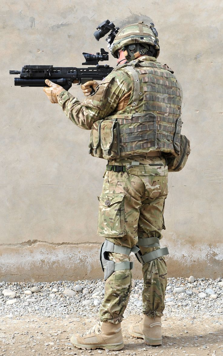 British army soldier in full kit in afghanistan mod 45152581 modern equipment of the british army wikipedia the free encyclopedia