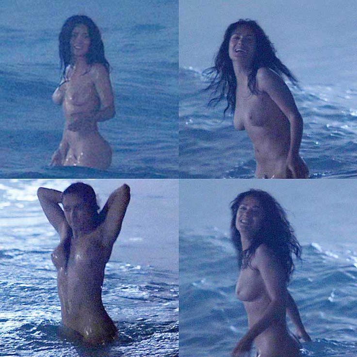 Salma Hayak Nude Scene 120