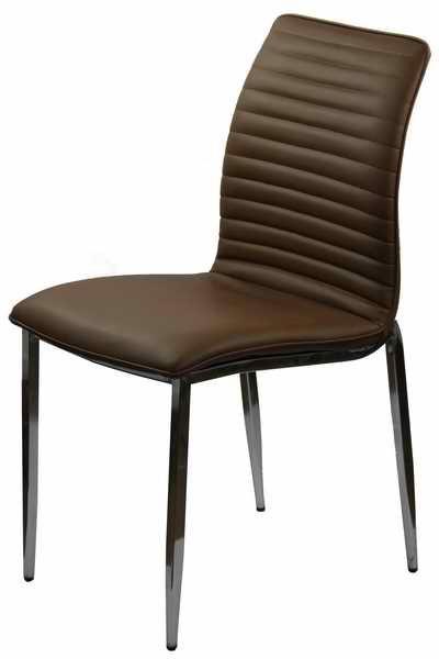 Scaunele pentru bucatarie BUC 266 sunt alegerea perfecta pentru locuinta ta, ele sunt create pe o rama metalica ce a fost cromata in prealabil, iar sezutului si spatarul umplute cu poliuretan dens si acoperite cu inlocuitor de piele. Ne gasiti la adresa http://www.scauneonline.ro/scaune-bucatarie-buc-266/ pentru detalii si comenzi.