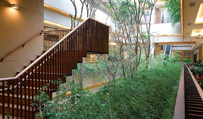 Studio Arthur Casas: Shopping Cidade Jardim, São Paulo - ARCOweb