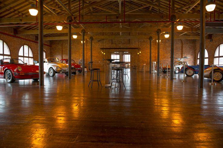 Fox Classic Main Function Hall, upstairs