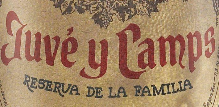 En pleno boicot y catalanofobia, GRIFOLS adquiere la marca de cava JUVÉ CAMPS