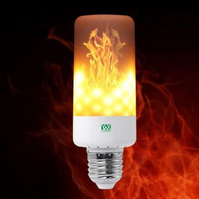 Ywxlight Led Light Bulb Leaping Flickering Flame Bulbs And Lights