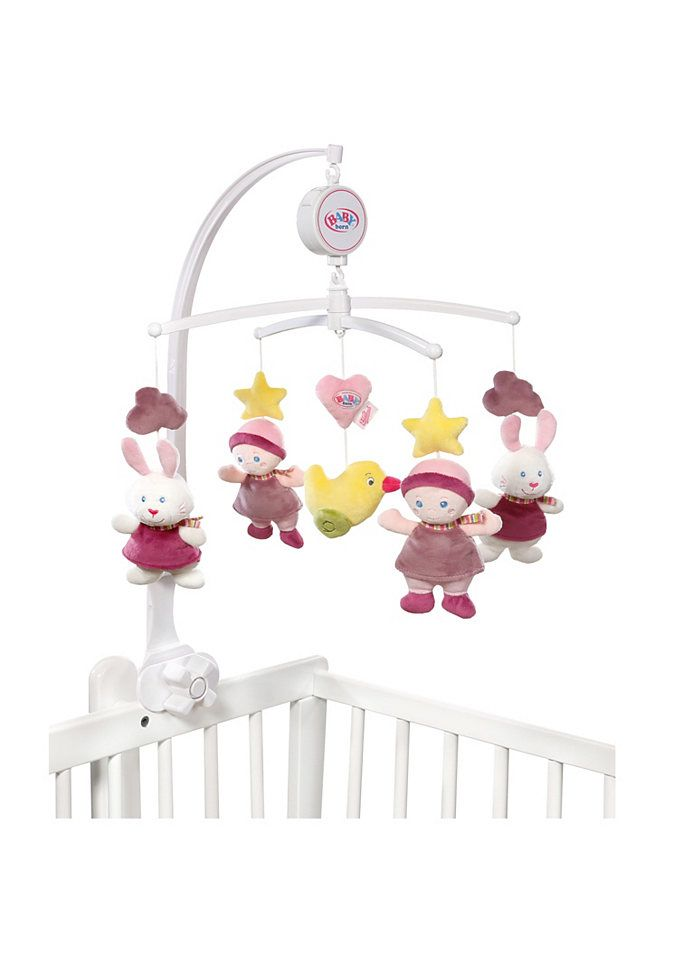 Zapf Creation Musik-Mobile, »BABY born® for babies« online kaufen ...