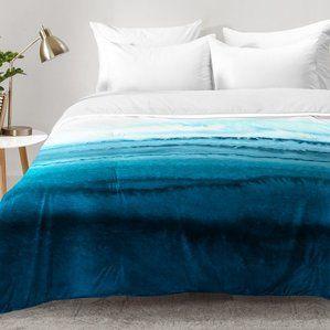 Best 25+ Blue comforter sets ideas on Pinterest | Blue comforter ...