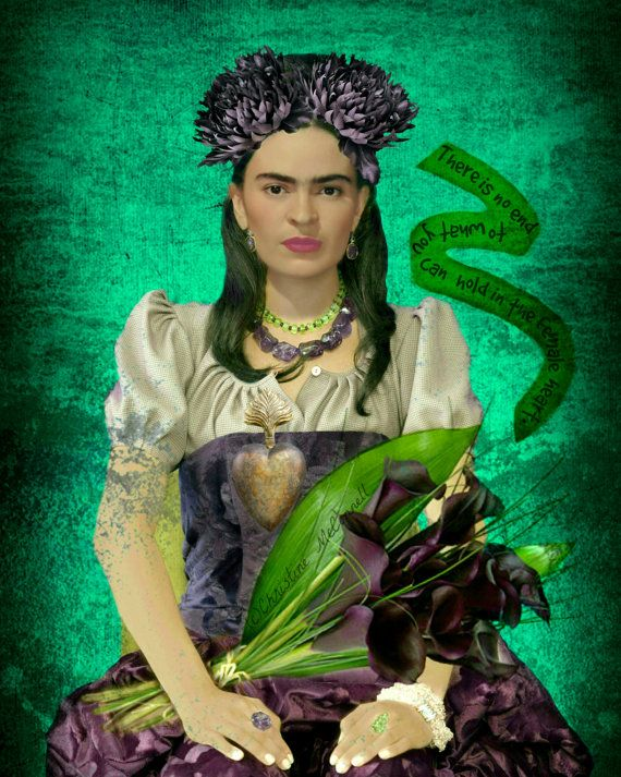 Hey, I found this really awesome Etsy listing at https://www.etsy.com/listing/186133790/frida-kahlo-instant-digital-download