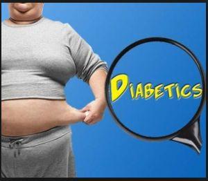Salah satu pendorong penyakit gula darah adalah kegemukan atau obesitas. Orang yang memiliki berat badan lebih dari 90 kg memiliki potensi sanga.....