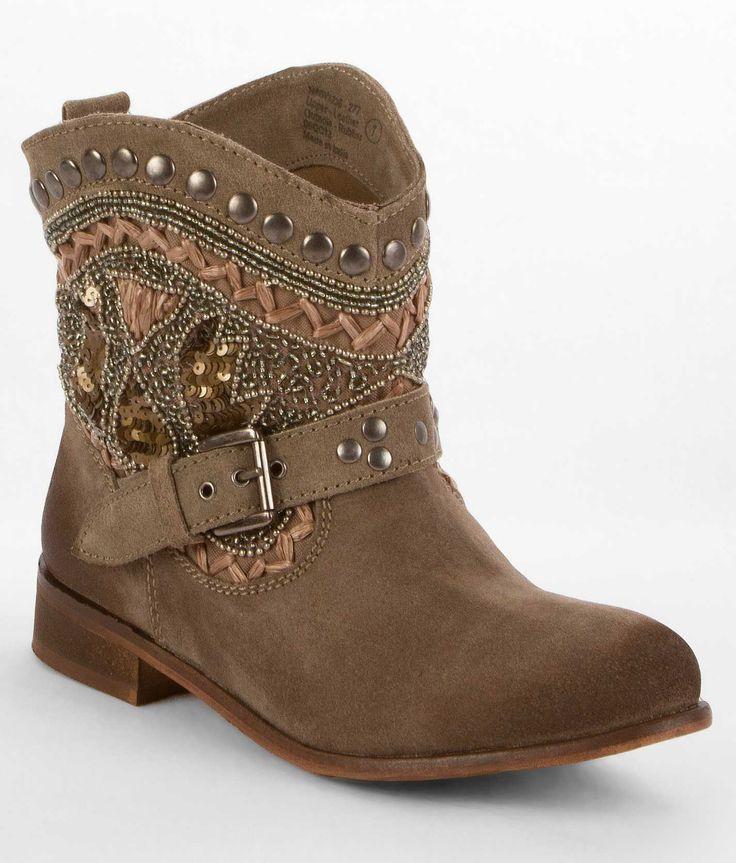 Naughty Monkey Lysandra Boot - Women's Shoes | Buckle