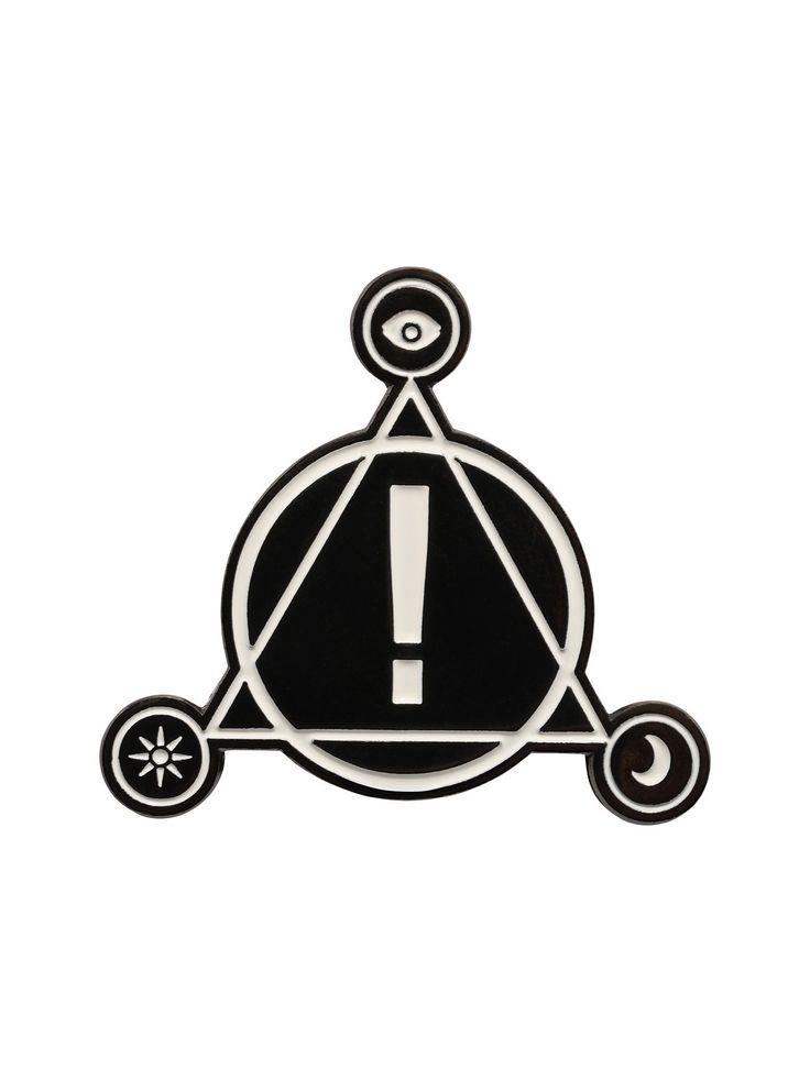Resultat D Imatges De Panic At The Disco Logo En 2019