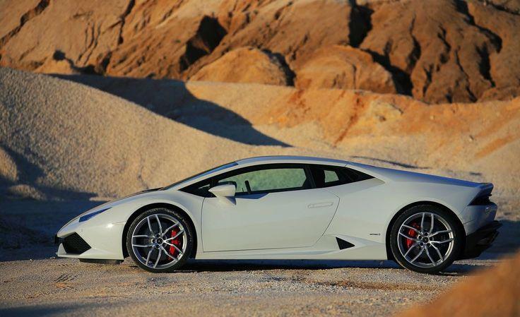 Lamborghini Huracan Terbaru Masuk ke Indonesia September 2014