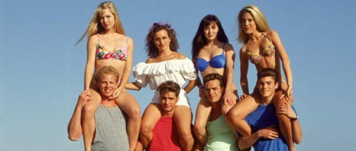 Beverly Hills 90210: dove sono finiti i volti del celebre telefilm?
