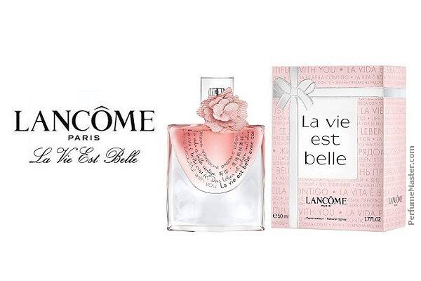 Lancome La Vie Est Belle Avec Toi Edition New Perfume Perfume News Perfume Popular Perfumes Perfume And Cologne