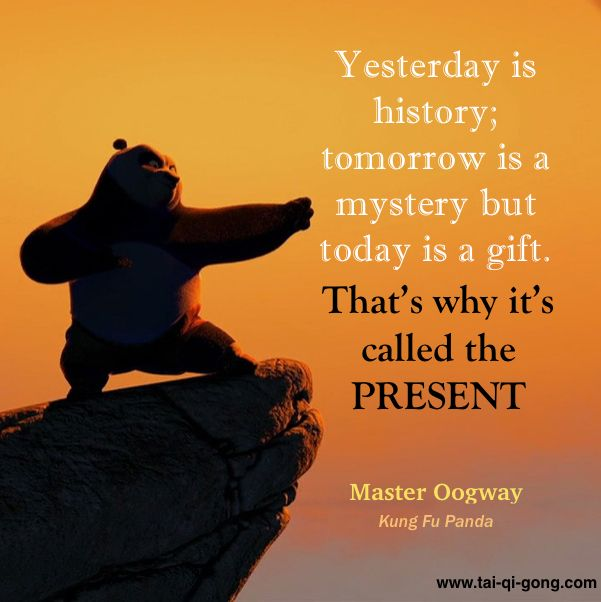 An inspiring thought for the day...   #Qigong #QigongQuotes For your daily dose of interesting qigong facts, quotes and information, LIKE or FOLLOW us or visit http://ow.ly/tVcyo.