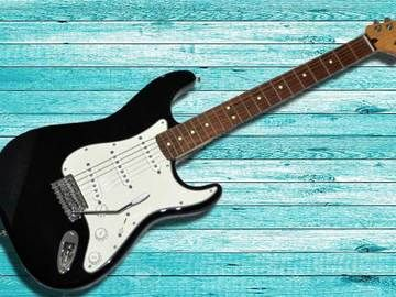 FENDER MEXICAN STRATOCASTER 6ST Become a musician who belongs anywhere with Amp. Rent musical instruments, equipment, space and creativity from LOCAL musicians. PLAY MUSIC ANYWHERE