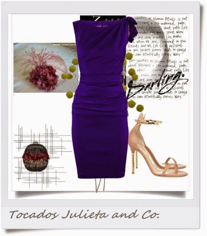 63 best Nos vamos de boda images on Pinterest | Wedding, Headgear ...